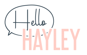Hello Hayley